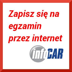 Zapis przez internet