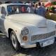 zdjęcie samochodu Warszawa